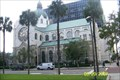 Image for Sacred Heart Roman Catholic Church - Tampa, FL