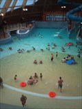 Image for Blue Lagoon Waterpark, Canaston Wood, Pembrokeshire, Wales, UK