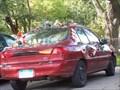 Image for Ann Arbor Lizard Car - Ann Arbor, Michigan
