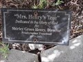 Image for Shirley Grace Henry Tree - Branson MO