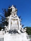 Image for Mozart Monument  -  Vienna, Austria