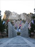 Image for Mt. Rushmore