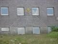 Image for Slunecní hodiny na hvezdárne - Sundial at observatory (Vysoké Tatry, SK)