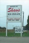 Image for Shaw's Ice Cream - St. Thomas, Ontario