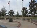 Image for Christmas Hill Park Memorial -  Gilroy, CA