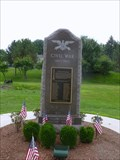 Image for Preserve the Memory Monument - Bristol, CT