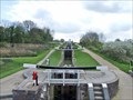 Image for Foxton Staircase Locks