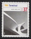 Image for TWA Terminal, JFK Airport, Queens, NY