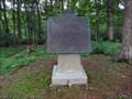 Image for Brooke's Brigade - US Brigade Tablet - Gettysburg, PA