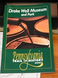 Image for Drake Well Park and Museum - Titusville, PA