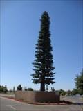 Image for UC Merced Tower - Lake Yosemite