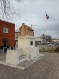 Image for United Empire Loyalists Settlement - Belleville, ON