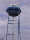 Image for Jefferson's Smallest Water Tower - Bridge City, La.