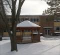Image for Gazebo, SUNY Broome - Binghamton, NY