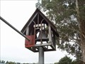 Image for St Andrews Church Bell Tower - Bulls,  New Zealand
