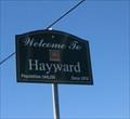Image for Hayward, CA - Pop: 149,205