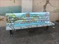 Image for Jeju Bench - Santa Rosa, CA