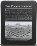 Image for The Rogers Building