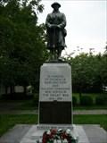 Image for Burlington, Ontario War Memorial