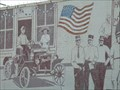 Image for Grapevine Mural - Grapevine, Texas