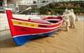 Image for The Sculptures and the Boat, Albufeira, Portugal