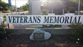 Image for Veterans Memorial Park - Lake Shasta, CA