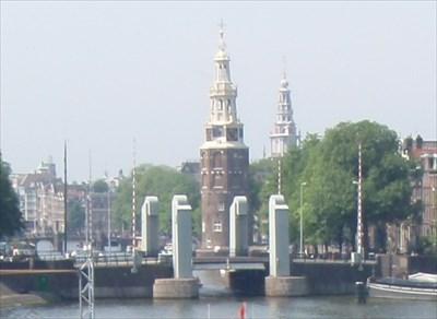 Former Zuiderkerk - Amsterdam
