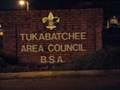 Image for Tukabatchee Area Council in Montgomery, Alabama