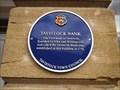Image for Tavistock Bank, Devon UK