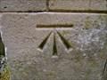 Image for Cut Mark - St John the Baptist Church, Stibbington, Cambridgeshire