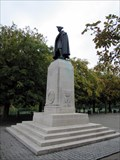 Image for General James Wolfe Statue - Greenwich, UK