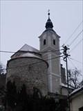 Image for Pfarrkirche zum hl. Vitus - Hardegg, Austria
