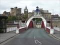 Image for Newcastle Swing Bridge