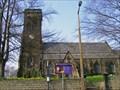 Image for Christ Church Brampton Bierlow, Rotherham, UK.