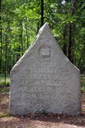 Image for Georgia 29th Infantry - Chickamauga National Battlefield