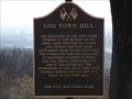 Image for Log Town Hill - Van Buren AR
