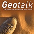Image for Geotalk podcast