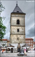Image for Wax museum in St. Urban Tower / Urbanova veža - Košice (East Slovakia)