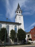 Image for St. John's Evangelical Lutheran Church - Hagerstown Historic District - Hagerstown, Maryland
