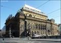Image for Národní Divadlo / National Theatre (Prague)