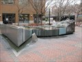 Image for Tenth Street Plaza Water Feature - Modesto, CA
