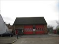Image for Towcester Fire Station - Watling Street, Towcester, Northamptonshire, UK