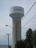 Image for Blenheim Water Tower