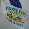 Image for Municipal Flag - Scott City, Mo.