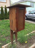 Image for Prior Street Book Exchange - Victoria, British Columbia, Canada