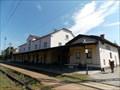 Image for Železnicní stanice - Cícenice, okres Strakonice, CZ