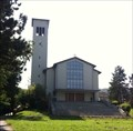 Image for Katholische Kirche - Gelterkinden, BL, Switzerland