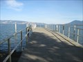 Image for Library Park Pier - Lakeport, CA