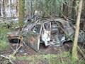 Image for Maple Ridge abandoned Volvo.. :)