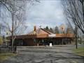 Image for Looff Carrousel    Spokane  USA`